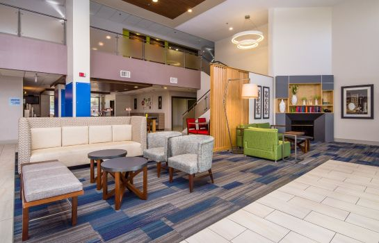 Hall Holiday Inn Express & Suites PHOENIX AIRPORT