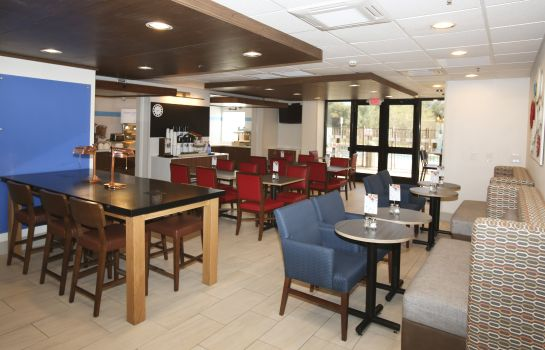 Restaurant Holiday Inn Express & Suites PHOENIX AIRPORT
