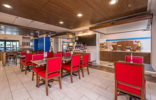 Ristorante Holiday Inn Express & Suites PHOENIX AIRPORT