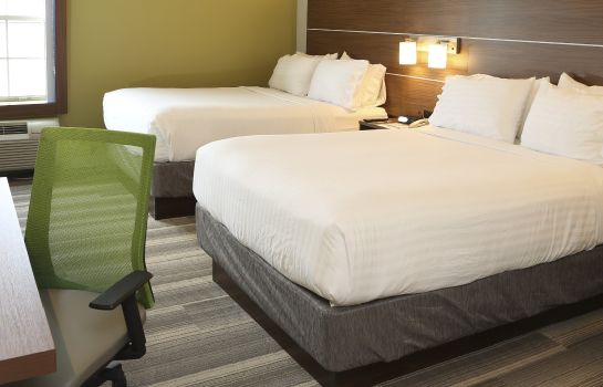 Zimmer Holiday Inn Express & Suites PHOENIX AIRPORT