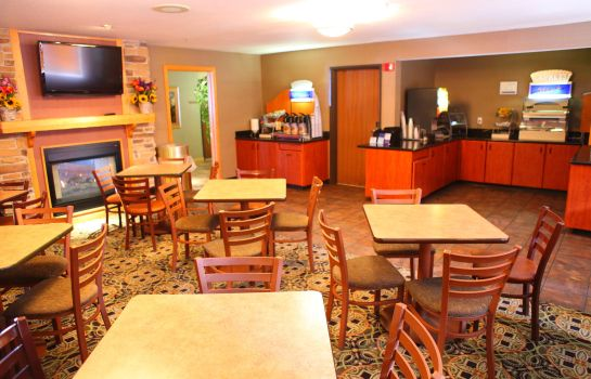 Restaurant Holiday Inn Express & Suites PARK CITY