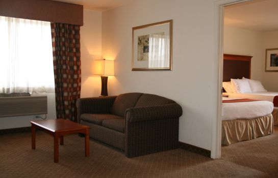 Suite Holiday Inn Express & Suites PARK CITY