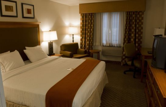 Zimmer Holiday Inn Express & Suites PARK CITY