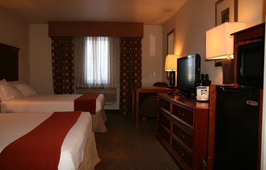 Room Holiday Inn Express & Suites PARK CITY