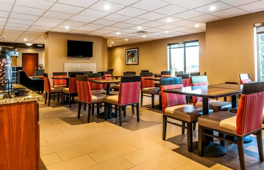 Restaurant Comfort Inn Pickerington
