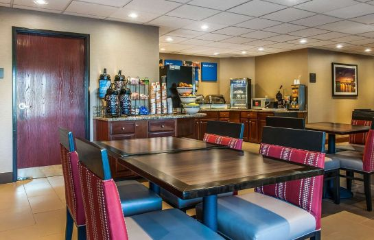Ristorante Comfort Inn Pickerington