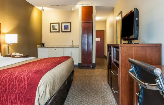 Kamers Comfort Inn Pickerington