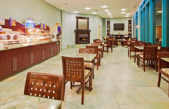 Restaurant Holiday Inn Express PENSACOLA BEACH