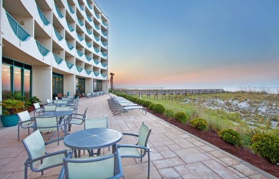 Informacja Holiday Inn Express PENSACOLA BEACH