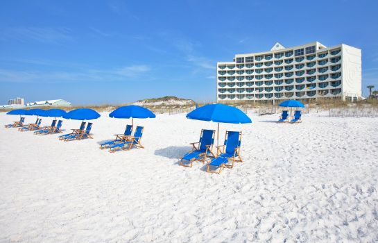 Information Holiday Inn Express PENSACOLA BEACH