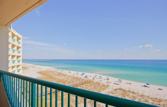 Zimmer Holiday Inn Express PENSACOLA BEACH
