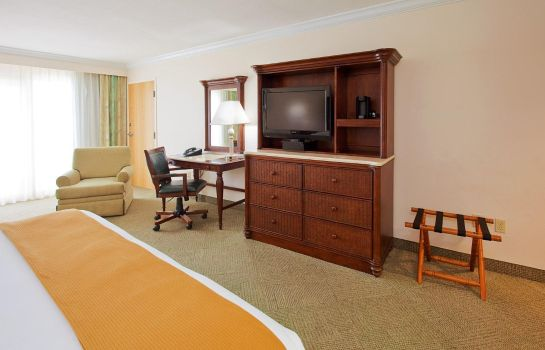 Room Holiday Inn Express PENSACOLA BEACH