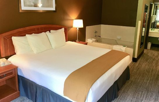 Suite GUESTHOUSE INN N SUITES HOTEL