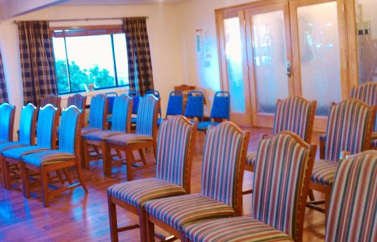 Conference room GUESTHOUSE INN N SUITES HOTEL