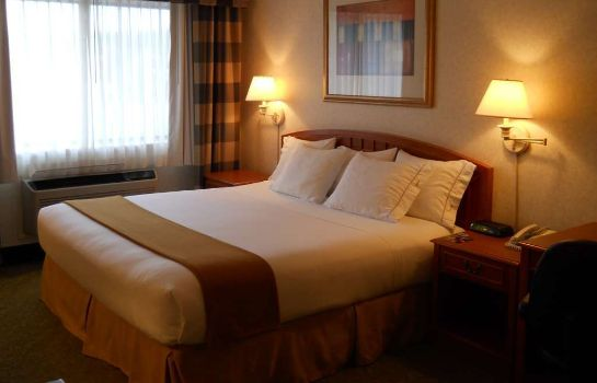 Room GUESTHOUSE INN N SUITES HOTEL