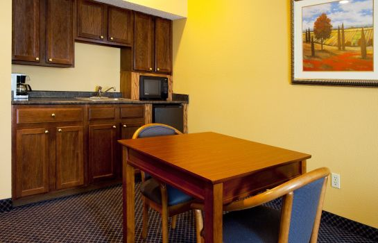 Suite Holiday Inn Express SAVANNAH-I-95 NORTH