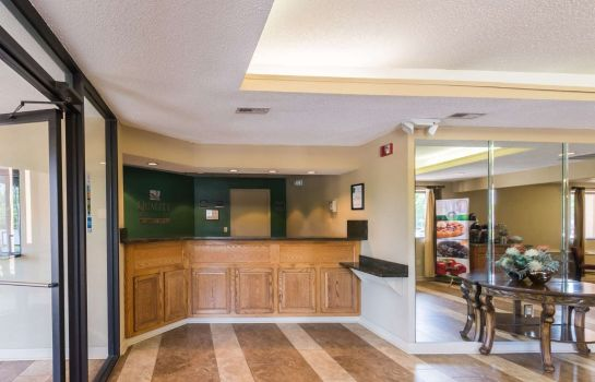 Hotelhal Quality Inn and Suites Rockingham