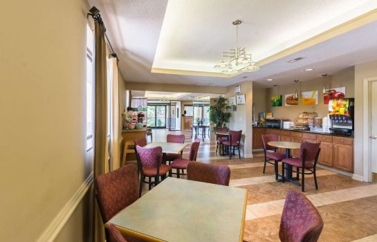 Restaurant Quality Inn & Suites Rockingham