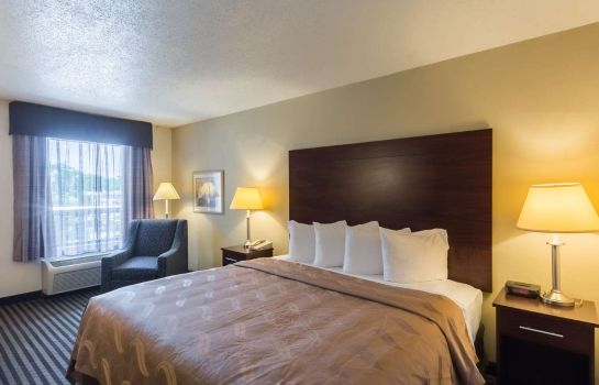 Zimmer Quality Inn & Suites Rockingham