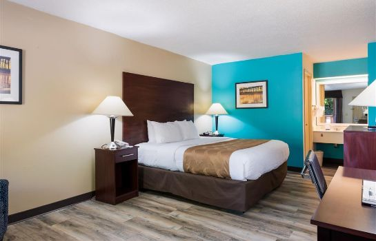 Kamers Quality Inn and Suites Rockingham