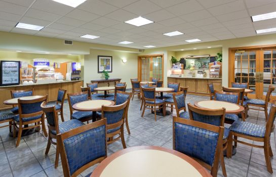 Restaurant Holiday Inn Express REHOBOTH BEACH