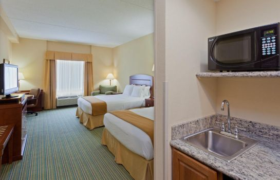 Camera Holiday Inn Express REHOBOTH BEACH