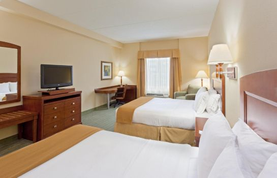 Chambre Holiday Inn Express REHOBOTH BEACH