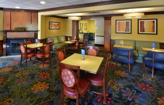 Restaurant Holiday Inn Express RICHMOND I-64 SHORT PUMP AREA