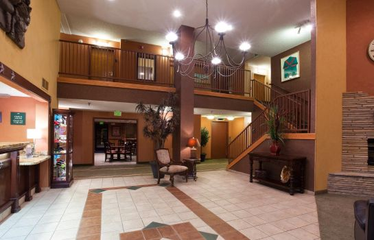 Hall RUIDOSO MOUNTAIN INN
