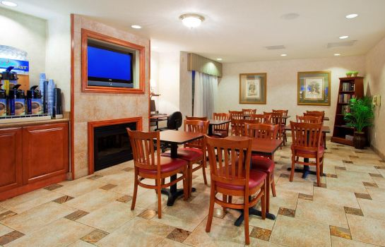Ristorante ATHERTON PARK INN AND SUITES
