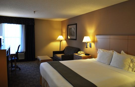 Suite BEST WESTERN ROANOKE RAPIDS