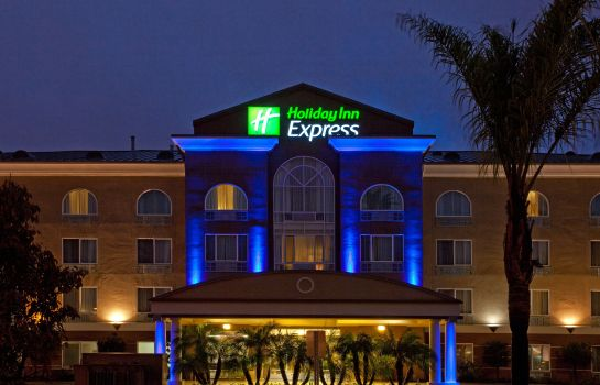 Außenansicht Holiday Inn Express & Suites SAN DIEGO-SORRENTO VALLEY