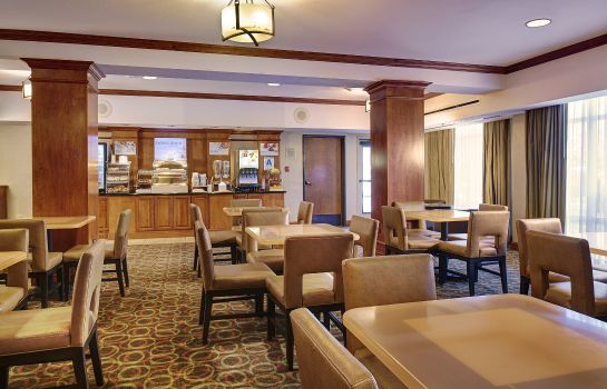 Restaurant Holiday Inn Express & Suites SAN DIEGO-SORRENTO VALLEY
