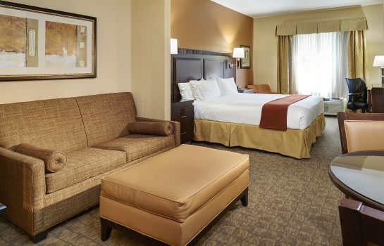 Suite Holiday Inn Express & Suites SAN DIEGO-SORRENTO VALLEY