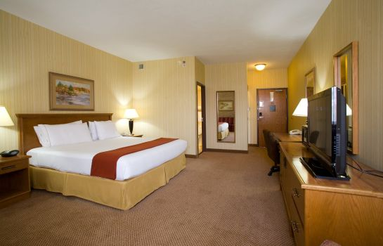 Suite Holiday Inn Express SAN ANTONIO-AIRPORT