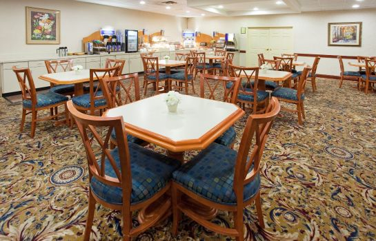 Restaurant Clarion Suites Conference Center near I-95
