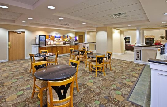 Restaurant Holiday Inn Express & Suites LOUISVILLE EAST