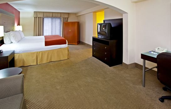 Suite Holiday Inn Express & Suites LOUISVILLE EAST