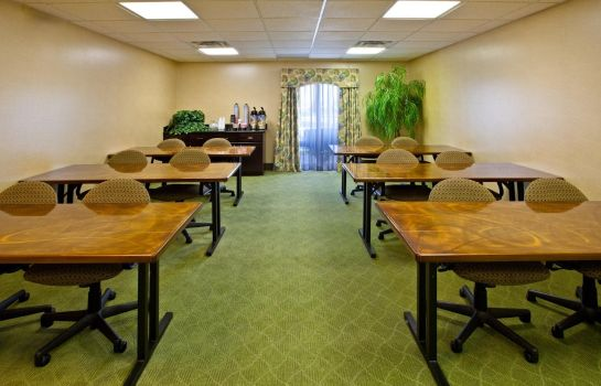 Tagungsraum Holiday Inn Express & Suites LOUISVILLE EAST