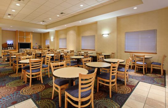 Restaurant Holiday Inn Express & Suites SEATTLE-CITY CENTER