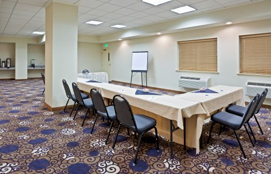 Sala congressi Holiday Inn Express & Suites SEATTLE-CITY CENTER