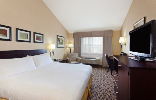 Zimmer Holiday Inn Express & Suites SEATTLE-CITY CENTER