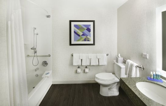 Info Holiday Inn Express & Suites SAN FRANCISCO FISHERMANS WHARF