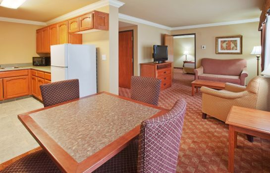 Zimmer Holiday Inn Express & Suites OAKLAND-AIRPORT