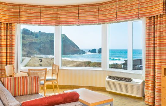 Suite Holiday Inn Express & Suites PACIFICA