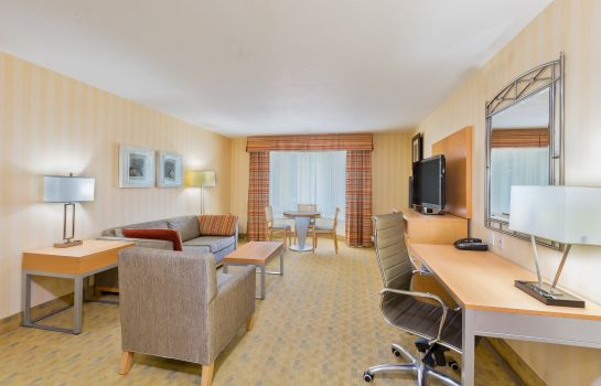 Chambre Holiday Inn Express & Suites PACIFICA