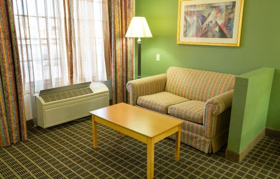 Info Holiday Inn Express SAN JOSE-CENTRAL CITY