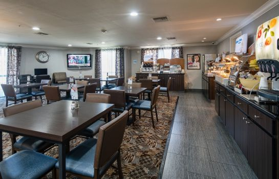 Restaurant Holiday Inn Express & Suites SANTA CLARA
