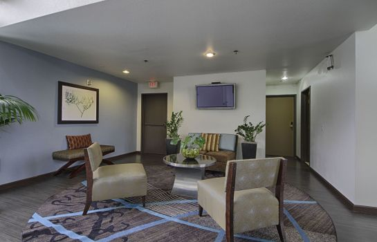 Restauracja Holiday Inn Express & Suites SOLANA BEACH-DEL MAR