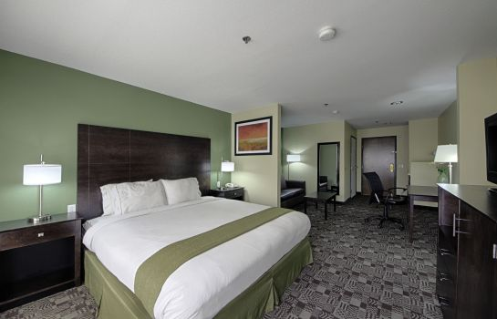 Suite Holiday Inn Express & Suites SOLANA BEACH-DEL MAR